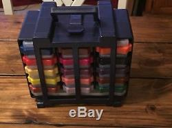 HUGE Lot STAMPIN UP STAMP SETS NEW & USED Punches, Ink Retired HTF
