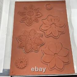 Lot of 25 Stampin' Up! Miscellaneous Stamp SetsMostly Unused