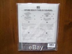 Stampin Up BLENDED SEASONS Stamp Set & STITCHED SEASON Framelits Limited/ NLA