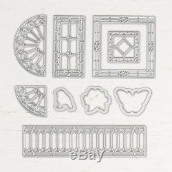 Stampin' Up! - ILLUMINATED CHRISTMAS BUNDLE -Stamp Set + Thinlits BRAND NEW