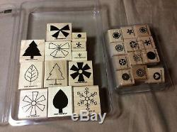 Stampin Up Lot 26 sets see description & pictures for sets, Great Collection