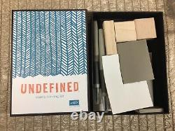 Stampin' Up! Lot MASSIVE 35 Sets + Extras Mostly New
