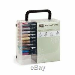 Stampin' Up Many Marvelous Markers NEW Never Used Marker Set 38 Colors
