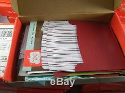 Stampin Up Paper Pumpkin Kits Lot Of 17 Sets