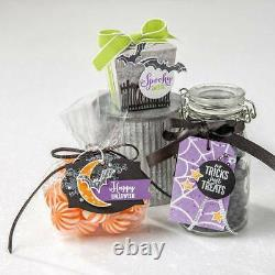 Stampin' Up! SPOOKY SWEETS Stamp Set & SPOOKY BATS Punch RETIRED NEW