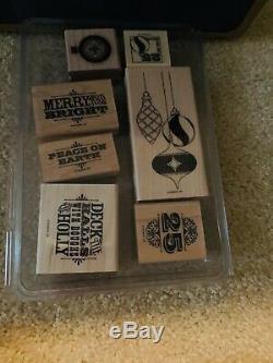 Stampin' Up Stamp Set Bundle Over 50 Sets