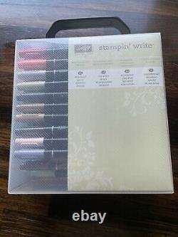 Stampin Up! Stampin Write Marker Set