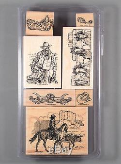Shooting Stamp Western Stamp Shot Cowgirl With Gun RUBBER STAMP Cowgirl Stamp Gun Stamp Wild Wild West Cowboy Hat Old West Stamp